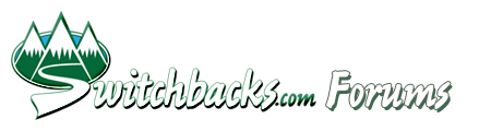 Switchbacks Forums